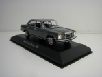 Mercedes-Benz 200 D W114/115 1968 Grey 1:43 Maxichamps
